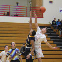 JV Boys Basketball vs. Godwin Heights (12/16/2016)