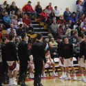 Varsity Boys Basketball vs. Godwin Heights (12/16/2016)