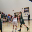 Varsity Girls Basketball vs. Jenison (1/13/2017)