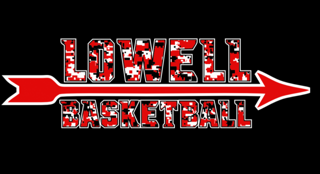 Lowell Basketball's Salute to Veterans