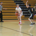 Freshman Boys Basketball vs. FHC (3/2/2017)