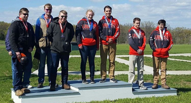 Results – Lowell Shooting Team at Junior Olympic State Championship