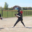 JV Softball vs. Covenant Christian (5/11/2017)