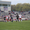 Varsity Girls Soccer vs. Cedar Springs (5/10/2017)