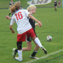 JV Girls Soccer vs. Cedar Springs (5/10/2017)