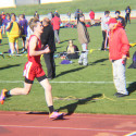 Varsity Track and Field at Greenville Part 2 (5/8/2017)