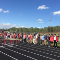 JV Conference Track & Field Meet (5/18/2017)