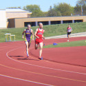 Varsity Boys and Girls Track at Greenville Part 1 (5/8/2017)