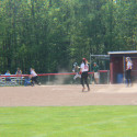Varsity Softball vs. FHC (Game 1 on 5/16/2017)