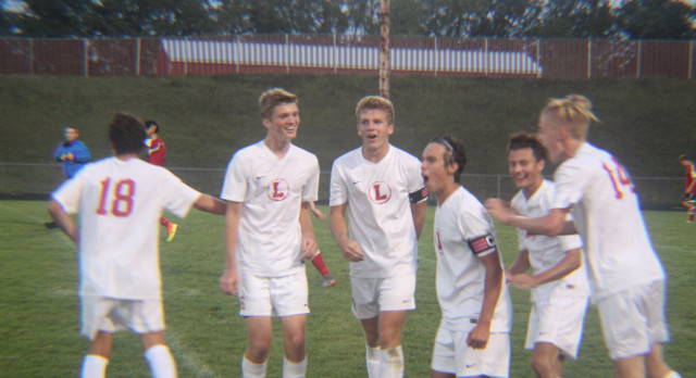 Lowell High School Boys Varsity Soccer beat Northview High School 3-1