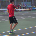 Varsity Boys Tennis vs. Lakewood (8/16/2017)