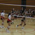 JV Volleyball vs. FHC (9/28/2017)