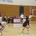 Varsity Volleyball vs. FHN (10/19/2017)