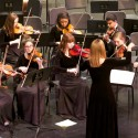"District Orchestra Concert: ""West Side"""