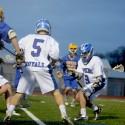 Boys Lacrosse v Wayzata 4/25