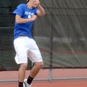 Boys Tennis v Wayzata 5/6