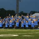 9-19-2014 Homecoming Halftime