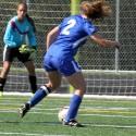 Varsity Girls Soccer @ Wayzata