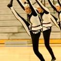 Varsity Dance 1-10-2015