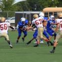 2015 – 9th grade vs Maple Grove