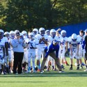 2015 – 9th gr Football @ Minnetonka