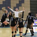 Hopkins Volleyball beats Wayzata in an exciting 3-2 victory