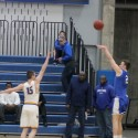 Boys Bball vs Wayzata 2/17/17