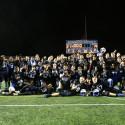 2017 Varsity (21) vs St. Thomas Academy (19)