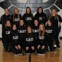 J.V. Softball Team Picture