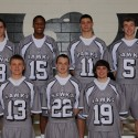 Varsity Boy's Lacrosse Team Picture