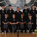 Varsity Boy's Tennis Team & Individual Pictures