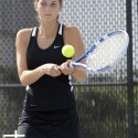 Varsity Girls Tennis A (Full Gallery at: http://proofs.trimphotoandvideo.com/g/081513east)