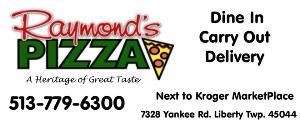 Raymond Pizza