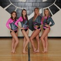 Gymnastics Team Photos