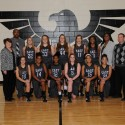 Girls Basketball Team Photos
