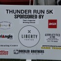 Athletic Boosters 5K Thunder Run