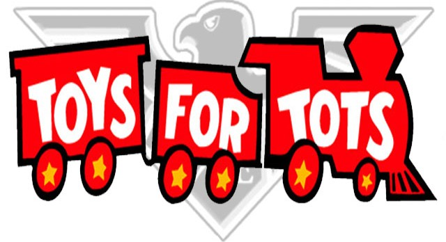 Toys for Tots Campaign Begins!