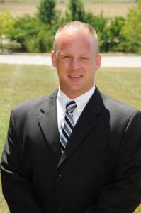 Richard Bryant, ADAssistant principal