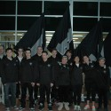 State Swimming Send-Off