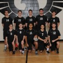 2014 Boys Volleyball Teams
