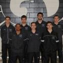 2014 Boys Track Teams