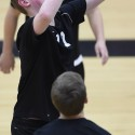JV Boys Volleyball vs Milford (Photos by: Trim Photo and Video Solutions  Full Gallery at: http://proofs.trimphotoandvideo.com/g/050614mil_le)