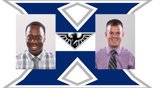 East Alumni Zach Mueck and Freddy Abunku Names Co-Captains at Xavier