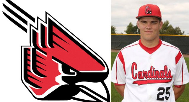 Alumni Spotlight: Jarrett Rindfleisch tabbed MAC Freshman of the Year for Baseball