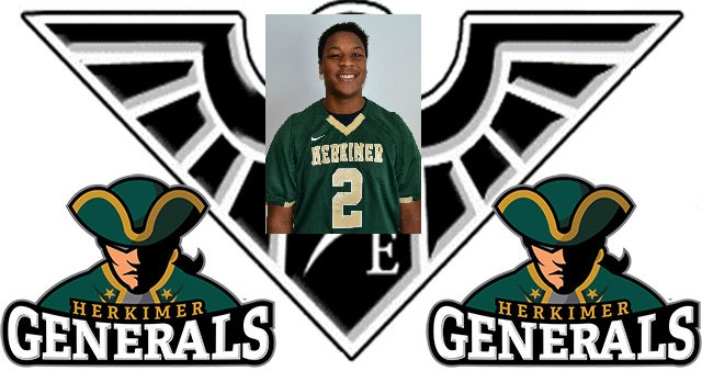 East Alumni Kyle Lee Names Team MVP at Herkimer