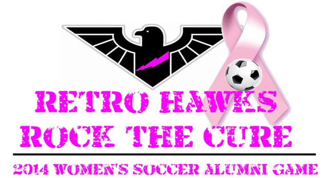 2014 Girls Soccer Alumni Game Announced