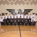 2014 Mens Cross Country Teams