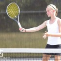 Girls Tennis vs. West (Photos provided by: Trim Photo and Video Solutions Full Gallery at: http://proofs.trimphotoandvideo.com/g/081914east/)
