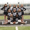 2014 Football Cheerleading Teams