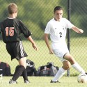 JV Boys Soccer vs Loveland (Photos by: Trim Photo and Video Solutions  Full Gallery at: http://proofs.trimphotoandvideo.com/g/082614jv)